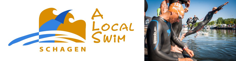 A Local Swim Schagen op 09-07-2017