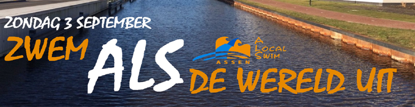 A local Swim Assen op 03-09-2017